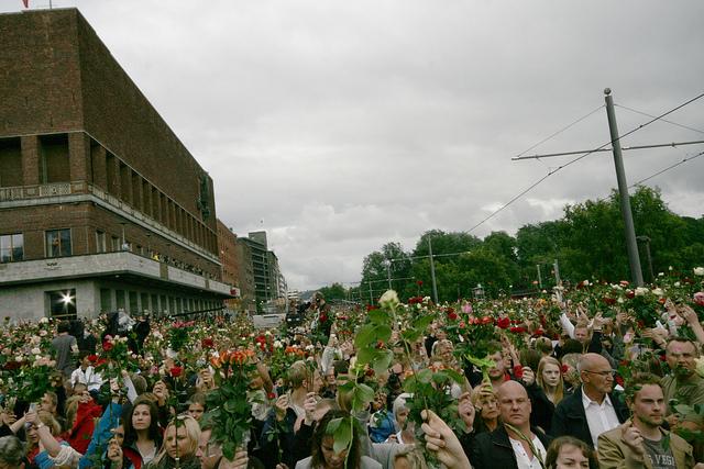 Fremmedfiendtlighet mer akseptert i Norge enn i noe annet europeisk land, hevder nyhetsmagasinet Stern