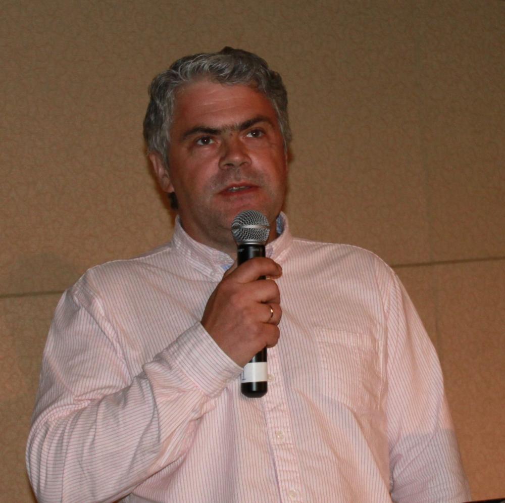 IFLA-kongressen i Puerto Rico onsdag 17. august: Bibliotek i Latin-Amerika og IPAD i USA   (3/4)