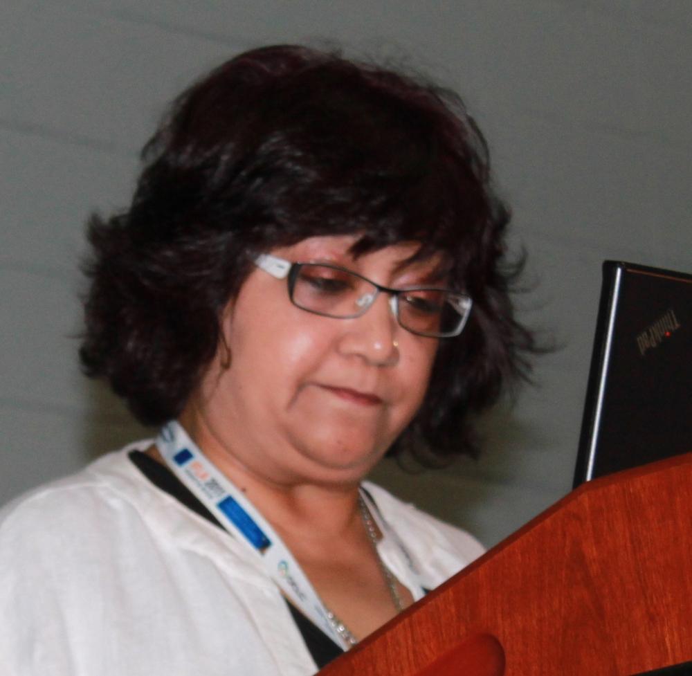 Rapport fra IFLA i Puerto Rico torsdag 18. august: Open access, personalutvikling og avslutning  (3/6)