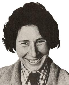 Ruth Kuczynski, 1938 2