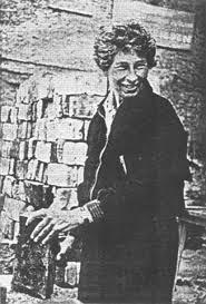 ruth werner 1945