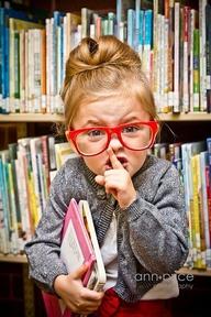 little-librarian