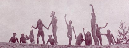 freisonnland 1919