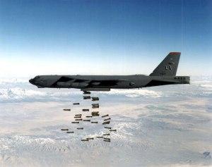 atomvåpenfly