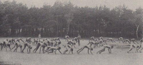 kønigsberg 1932